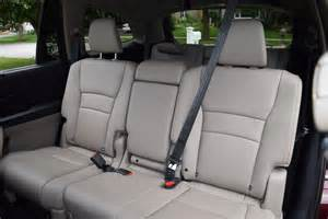 honda pilot with captain seats autos post