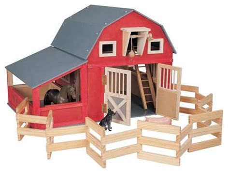 1000+ Ideas About Toy Barn On Pinterest