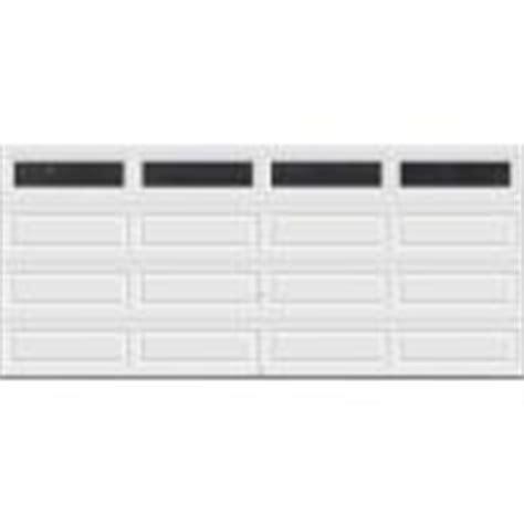 16 x 7 garage door torsion clopay premium series 16 ft x 7 ft 12 9 r value