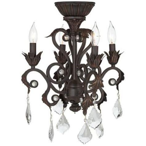 ceiling fan chandelier kit 4 light oil rubbed bronze chandelier ceiling fan light kit