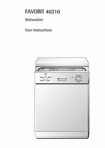 Download Free Software Bauknecht Dishwasher User Manual