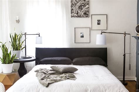 Bedroom Ideas Apartment Therapy by Minimalist Bedroom Ideas That Aren T Boring Apartment