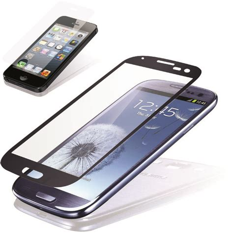 vitreo smartphone tempered glass screen protector