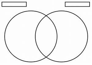 Fillable Venn Diagram  U2013 Diagram Sample