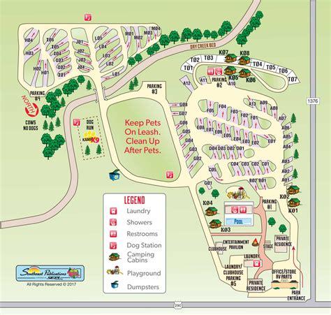 Fredericksburg, Texas Campground  Fredericksburg, Texas Koa