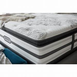 beautyrest south haven california king size plush pillow With best plush king size mattress