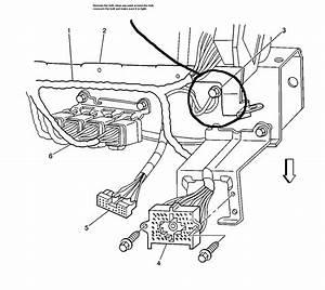 1997 Pontiac Grand Prix Wiring Diagram