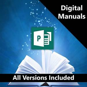 Mastering Publisher Made Easy