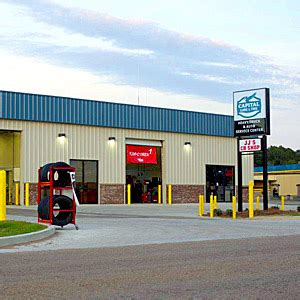 capital oil wet fueling   company