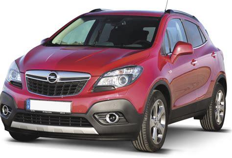 Al Volante Listino Auto Usate Prezzo Auto Usate Opel Mokka 2013 Quotazione Eurotax