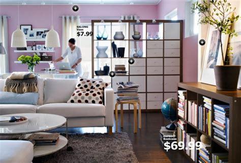 Ikea Expedit- Außergewöhnliche Ordnung Nach Schwedischer Art