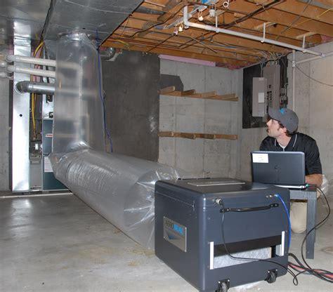 aeroseal lowers barriers  entry   growing residential energy efficiency market