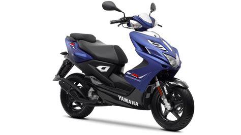 2014 Yamaha Aerox 4