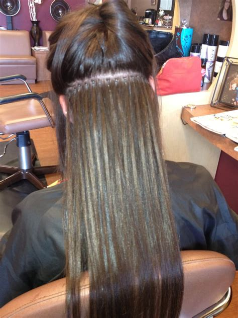 hair loss dermatologist least damaging hair extensions triple weft hair extensions