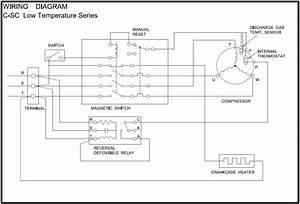 Copeland Compressor Wiring Diagrams