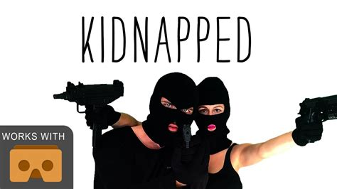 kidnapped happens comedy dummies re