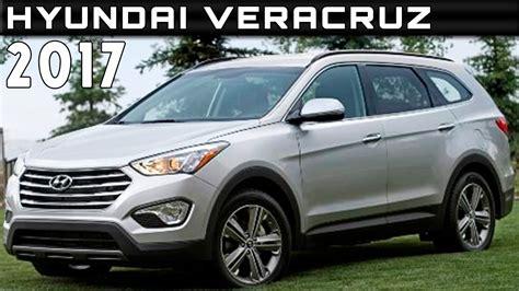 2019 Hyundai Veracruz by Best Hyundai Veracruz 2019 Price Car Review 2019