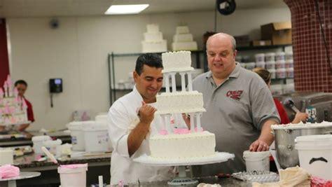 cake break carlos bakery  hoboken closing