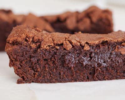 recette fondant au chocolat simple minute