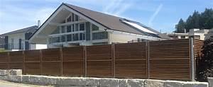 news presse zaunteam With französischer balkon mit garten schallschutz