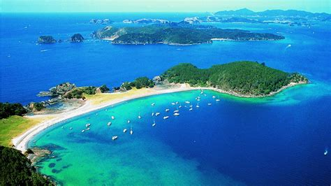 Cheap Flights to Bay of Islands, New Zealand $259.90 in ...