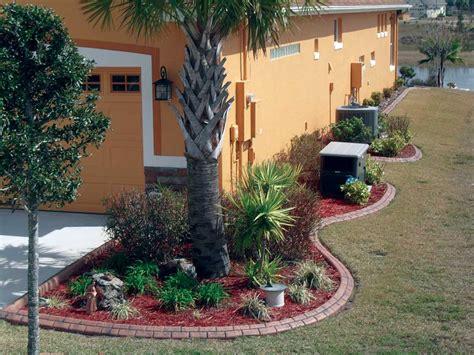 landscaping in florida central florida edging orlando landscape curbing orlando decorative concrete curbing florida