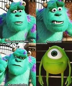 5325 best Disne... Disney Monsters University Quotes