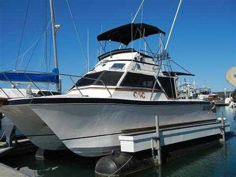 Boats For Sale Hervey Bay by Power Cat Multihull Boat For Sale Qld Hervey Bay Boat