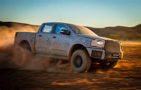 Ford Raptor Ranger 2017 by Ford Ranger Raptor Confirmed On Sale In Australia In 2018