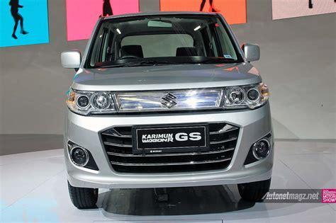 Suzuki Karimun Wagon R Gs Modification by Gambar Mobil Karimun Warna Merah Modifikasi Mobil