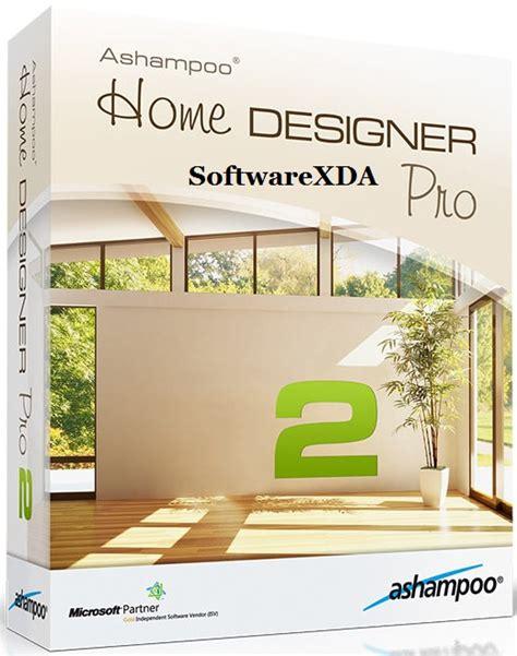 Ashampoo Home Designer Pro Latest Version  Softwarexda