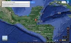 Google Earth Satellite Maps Belize