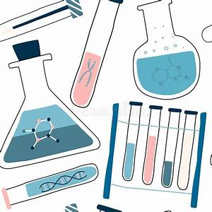 Genetic Engineering And Genome Or Gene Sequencing Set Of