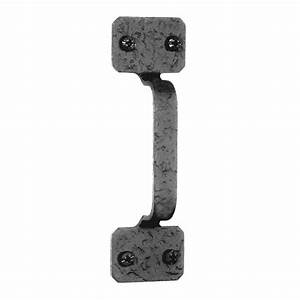 Acorn Manufacturing Rough Iron 4 Inch Center to Center