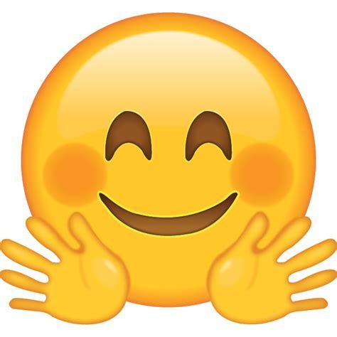 Download Hugging Face Emoji