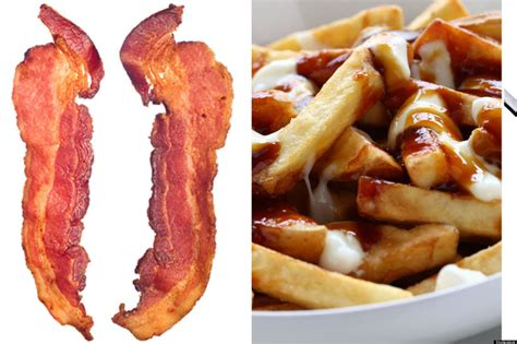 most popular cuisines canadian food the most 39 canadian 39 foods include bacon