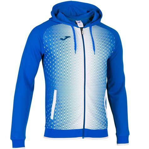Joma Supernova Hooded Jacket | Joma Football Jackets ...