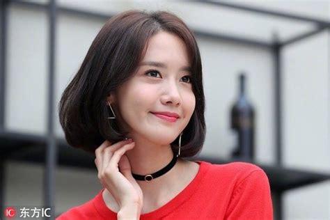 gaya rambut pendek ala artis korea  bakal jadi tren