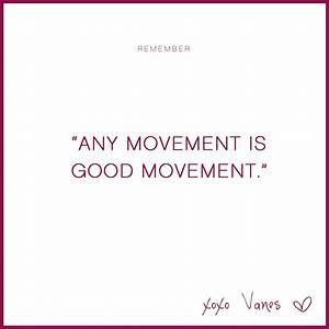 movement #fitne... Fitness Movement Quotes