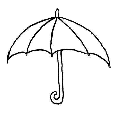 Kleurplaten Kleding Peuters by Kleurplaat Paraplu Www Dewereldvanwiepje Nl Herfst