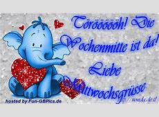 Liebe Mittwochsgrüße Facebook BilderGB BilderWhatsapp