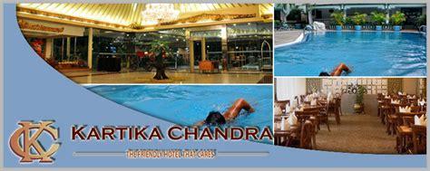 Kartika Chandra Hotel Di Jakarta Selatan