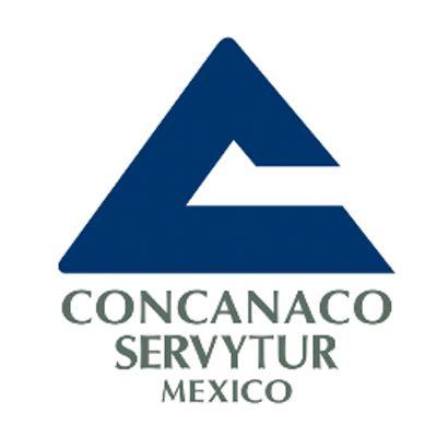 Resultado de imagen de logo de concanaco