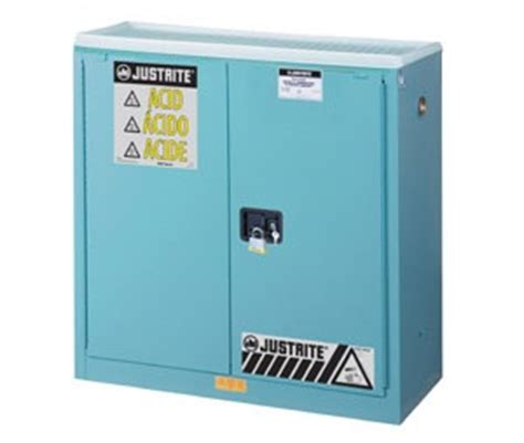 justrite flammable cabinet singapore justrite 45gal chemcor lined blue acid manual safety