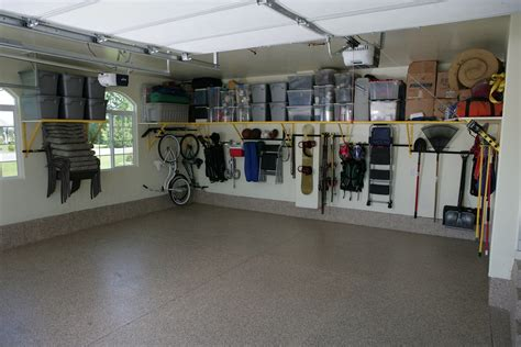 Garage Shelving Ideas To Make Your Garage A Versatile