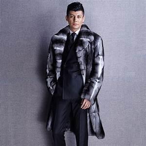 Online Get Cheap Mens Chinchilla Coat -Aliexpress.com ...