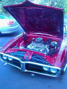 My 1968 Pontiac Firebird And What U0026 39 S Under The Hood