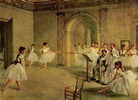 ballet  world encyclopedia