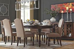 baxenburg dining room chair furniture homestore