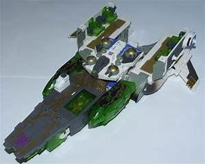 Energon Tidal Wave image gallery and review | www ...